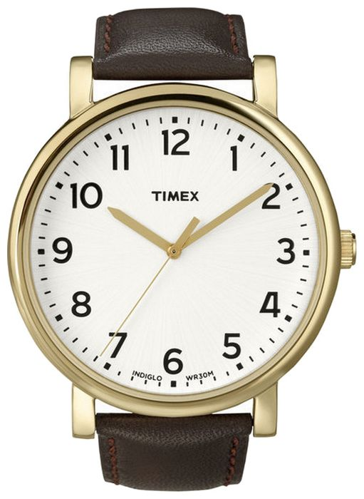 Wrist watch Timex T2N337 for Men - picture, photo, image