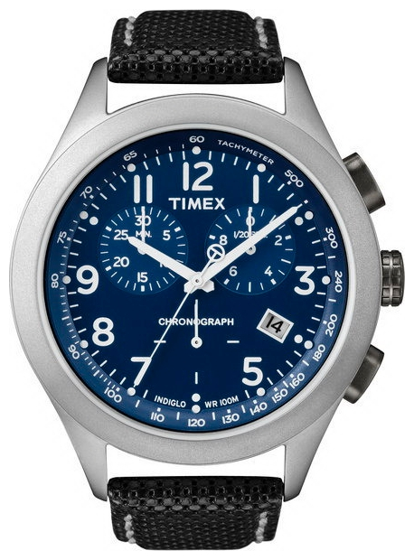 Wrist watch Timex T2N391 for Men - picture, photo, image