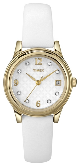 Wrist watch Timex T2N449 for women - picture, photo, image