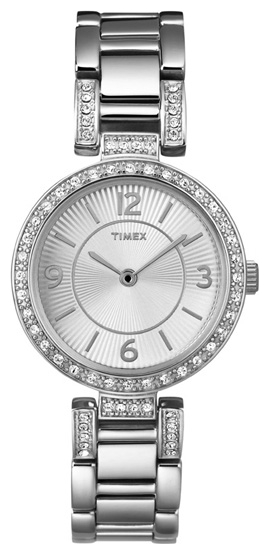 Wrist watch Timex T2N452 for women - picture, photo, image