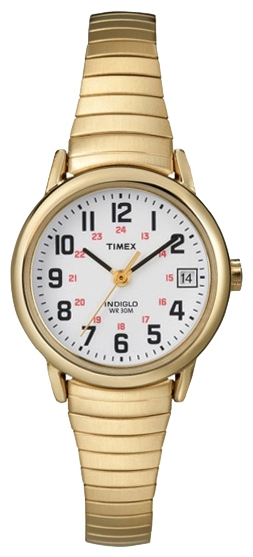 Wrist watch Timex T2N528 for women - picture, photo, image