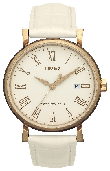 Wrist watch Timex T2N543 for Men - picture, photo, image