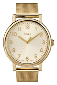 Wrist watch Timex T2N598 for women - picture, photo, image