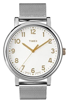 Wrist watch Timex T2N600 for Men - picture, photo, image