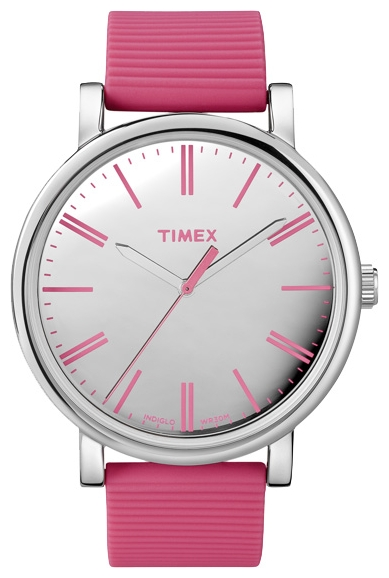 Wrist watch Timex T2N789 for women - picture, photo, image