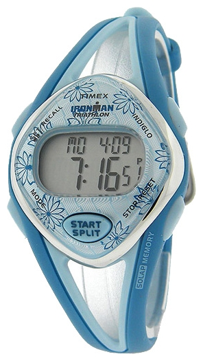Wrist watch Timex T5K509 for women - picture, photo, image