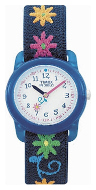 Wrist watch Timex T71172 for children - picture, photo, image