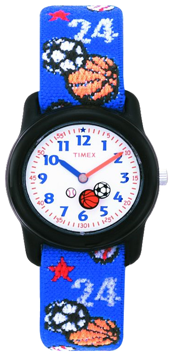 Wrist watch Timex T75201 for children - picture, photo, image