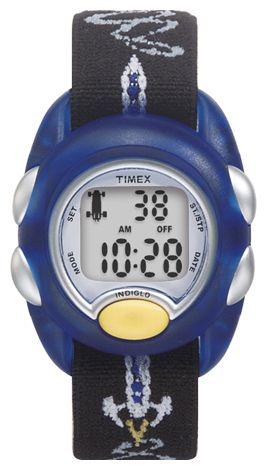 Wrist watch Timex T78061 for children - picture, photo, image