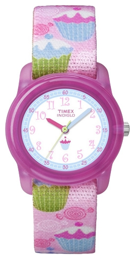 Wrist watch Timex T7B886 for children - picture, photo, image
