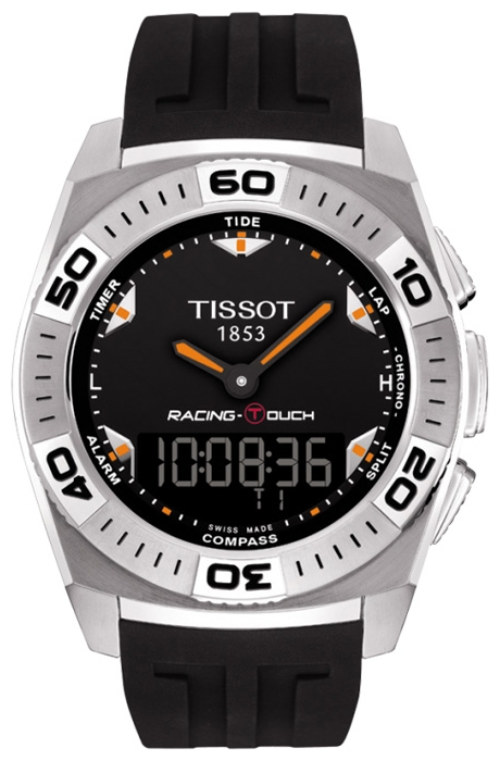 Wrist watch Tissot T002.520.17.051.02 for Men - picture, photo, image