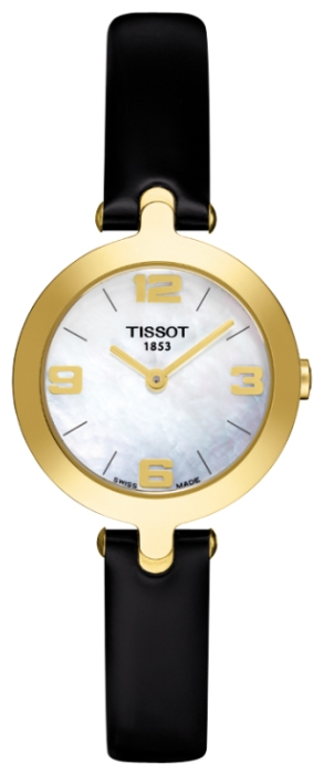 Wrist watch Tissot T003.209.36.117.00 for women - picture, photo, image