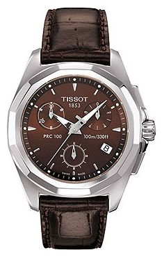 Wrist watch Tissot T008.217.16.291.00 for women - picture, photo, image