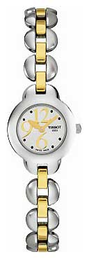 Wrist watch Tissot T01.2.185.32 for women - picture, photo, image