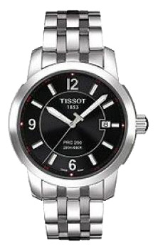 Wrist watch Tissot T014.410.11.057.00 for Men - picture, photo, image