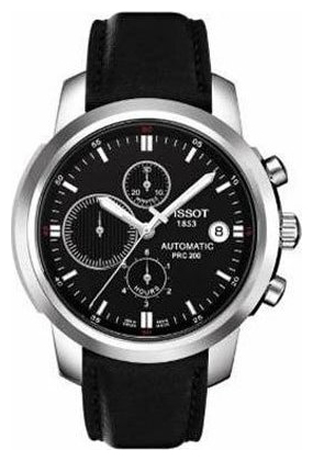 Wrist watch Tissot T014.427.16.051.00 for Men - picture, photo, image