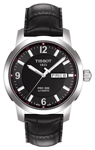 Wrist watch Tissot T014.430.16.057.00 for Men - picture, photo, image