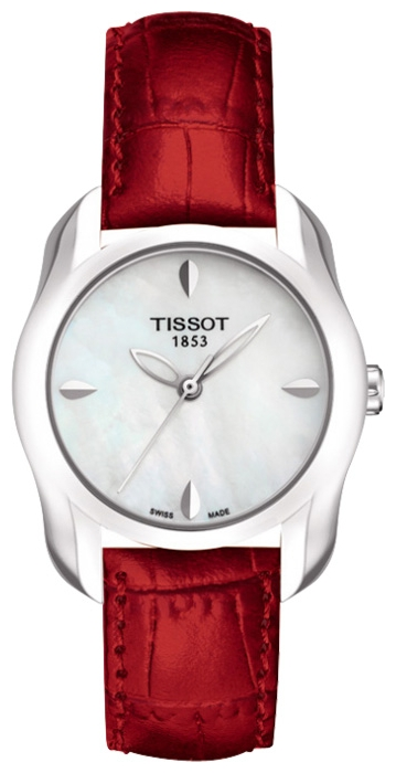 Wrist watch Tissot T023.210.16.111.01 for women - picture, photo, image