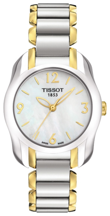 Wrist watch Tissot T023.210.22.117.00 for women - picture, photo, image
