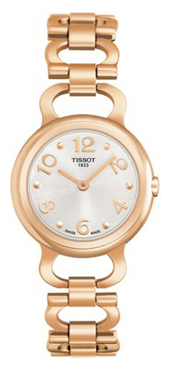 Wrist watch Tissot T029.009.33.037.00 for women - picture, photo, image
