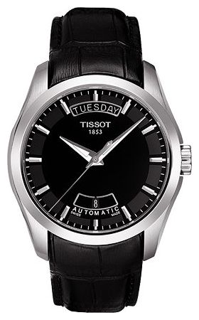 Wrist watch Tissot T035.407.16.051.00 for Men - picture, photo, image