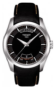 Wrist watch Tissot T035.407.16.051.01 for Men - picture, photo, image