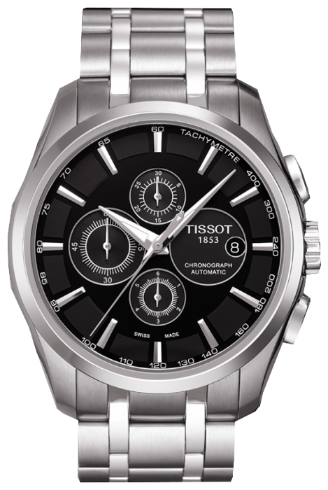 Wrist watch Tissot T035.627.11.051.00 for Men - picture, photo, image