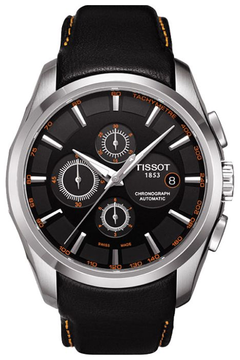 Wrist watch Tissot T035.627.16.051.01 for Men - picture, photo, image