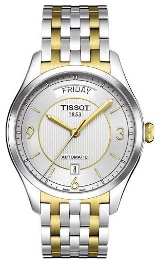 Wrist watch Tissot T038.430.22.037.00 for Men - picture, photo, image