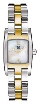 Wrist watch Tissot T042.109.22.117.00 for women - picture, photo, image