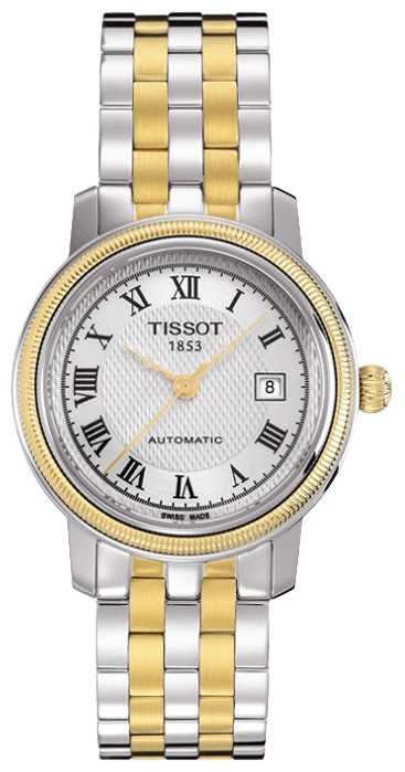 Wrist watch Tissot T045.207.22.033.00 for women - picture, photo, image