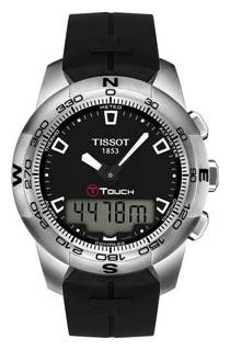 Wrist watch Tissot T047.420.17.051.00 for Men - picture, photo, image