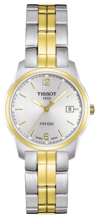 Wrist watch Tissot T049.210.22.037.00 for women - picture, photo, image