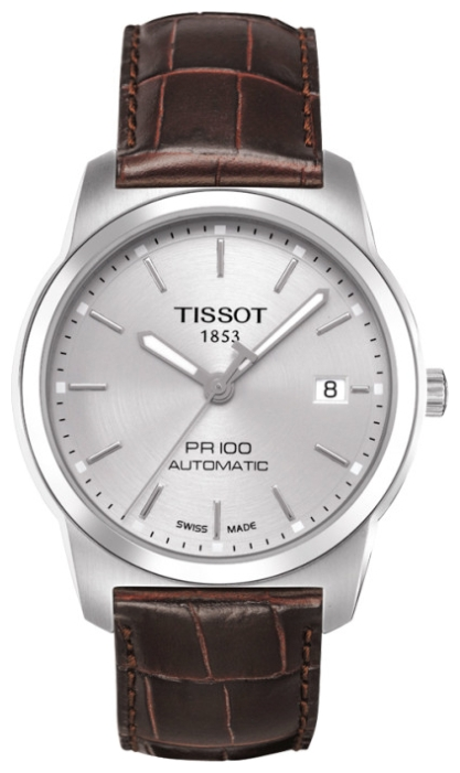 Wrist watch Tissot T049.407.16.031.00 for Men - picture, photo, image