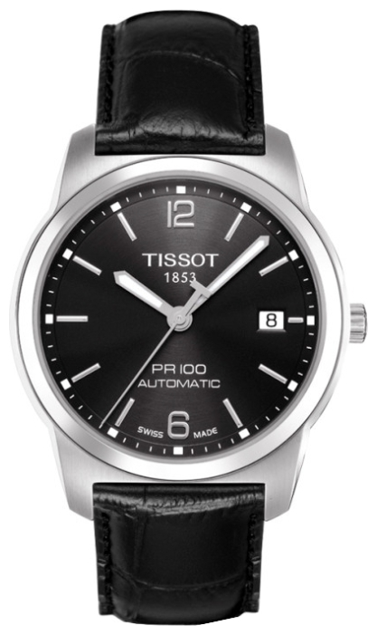 Wrist watch Tissot T049.407.16.057.00 for Men - picture, photo, image