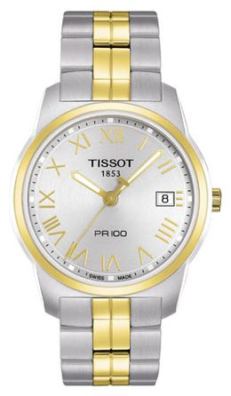 Wrist watch Tissot T049.410.22.033.00 for Men - picture, photo, image