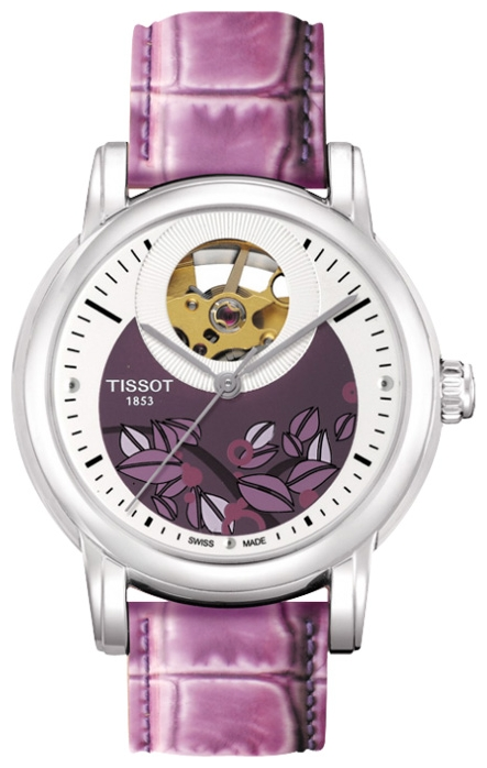 Wrist watch Tissot T050.207.16.031.00 for women - picture, photo, image