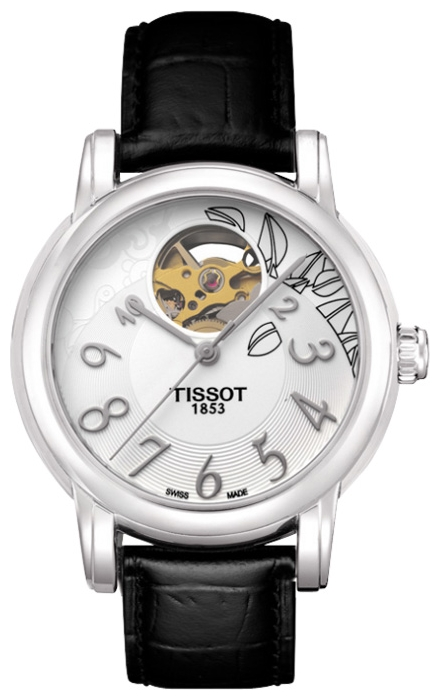 Wrist watch Tissot T050.207.16.032.00 for women - picture, photo, image