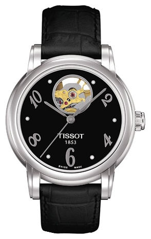 Wrist watch Tissot T050.207.16.057.00 for women - picture, photo, image