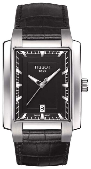 Wrist watch Tissot T061.310.16.051.00 for women - picture, photo, image