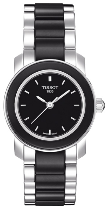 Wrist watch Tissot T064.210.22.051.00 for women - picture, photo, image