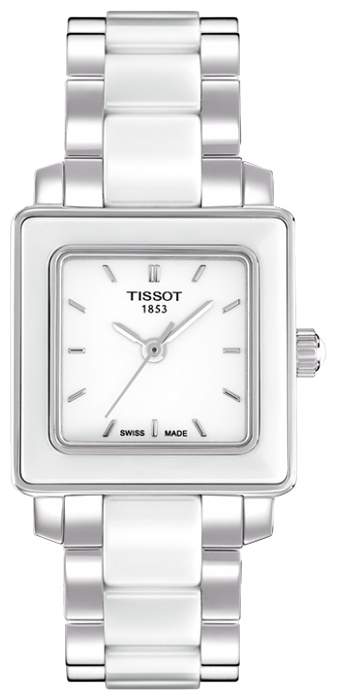 Wrist watch Tissot T064.310.22.011.00 for women - picture, photo, image