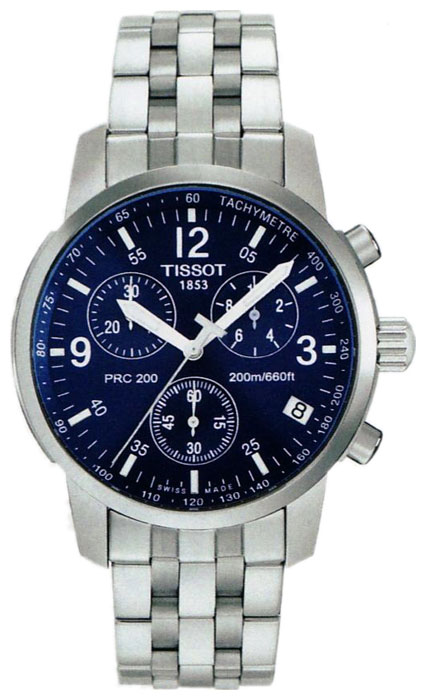 Wrist watch Tissot T17.1.586.42 for Men - picture, photo, image