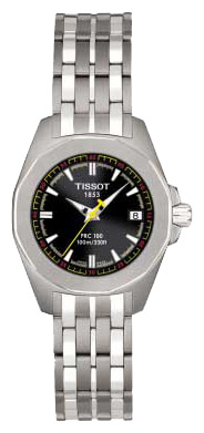 Wrist watch Tissot T22.1.281.51 for women - picture, photo, image