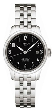Wrist watch Tissot T41.1.183.52 for women - picture, photo, image
