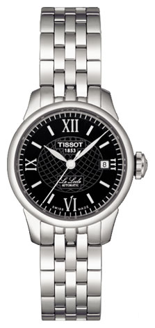 Wrist watch Tissot T41.1.183.53 for women - picture, photo, image