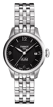 Wrist watch Tissot T41.1.183.54 for women - picture, photo, image