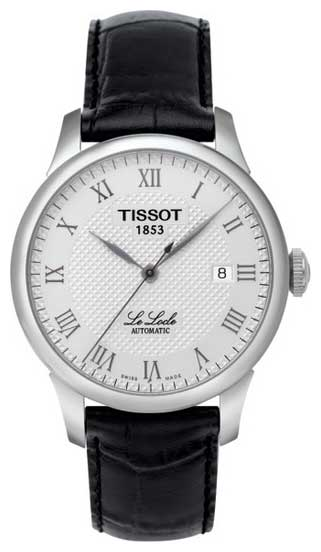Wrist watch Tissot T41.1.423.33 for Men - picture, photo, image