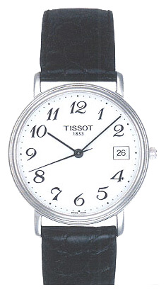 Wrist watch Tissot T52.1.421.12 for Men - picture, photo, image
