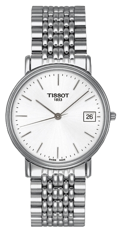 Wrist watch Tissot T52.1.481.31 for Men - picture, photo, image